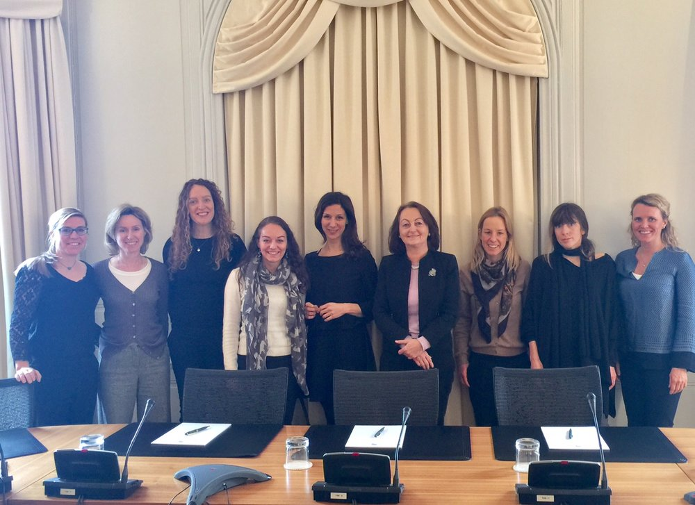WISLaw #WomenTalkSports at the Court of Arbitration for Sport on February 6!