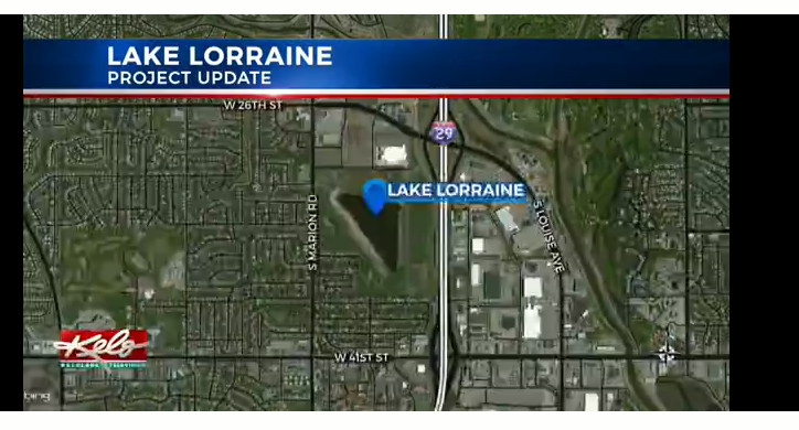 KELO News A Number of New Retailers Coming Lake Lorraine
