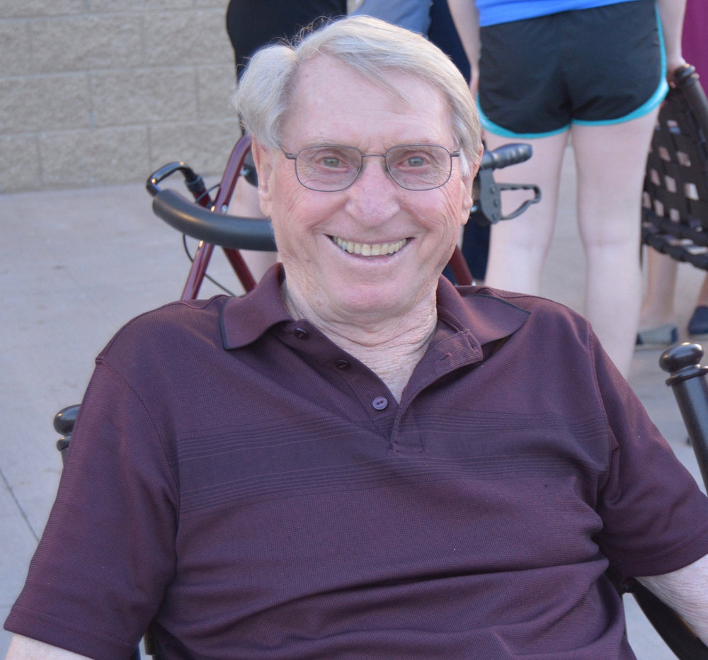 Warren Friessen