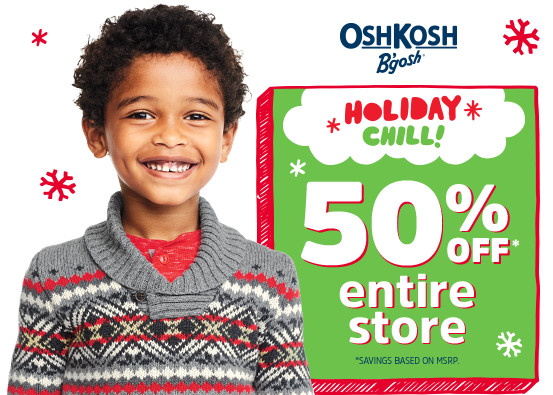 572f3b511 Sale at Carters OshKosh B gosh — Lake Lorraine