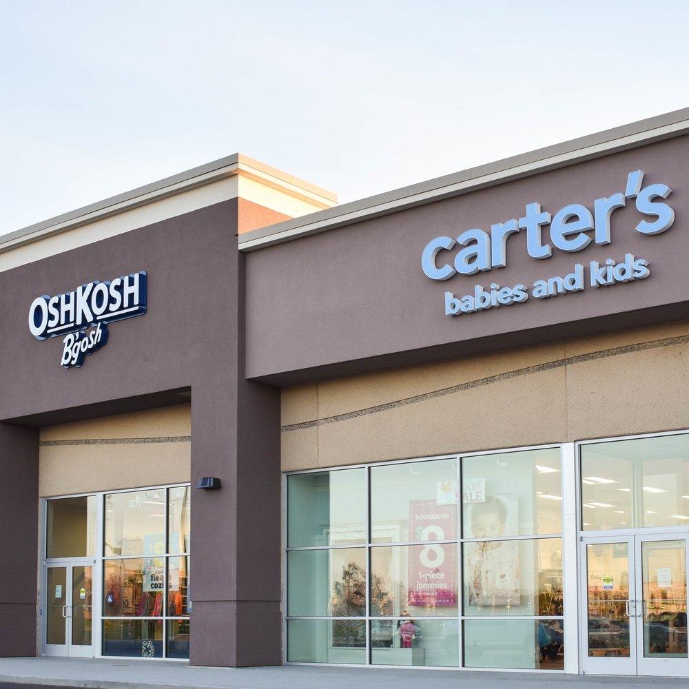 Carters/OshKosh B'Gosh