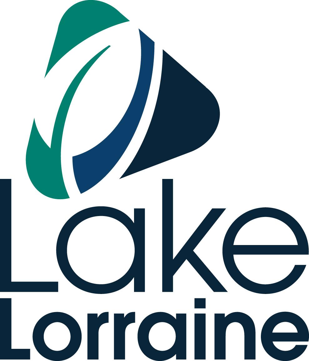 History of Lake Lorraine — Lake Lorraine