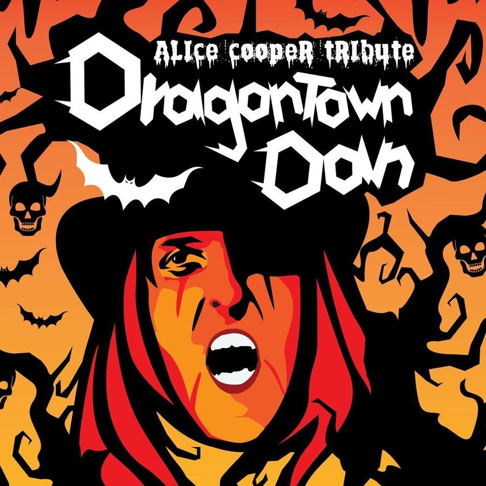 DragonTown Dan