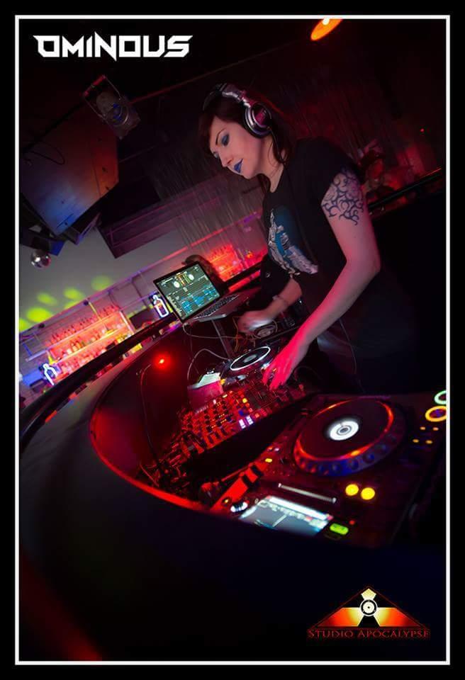 DJ Slave1