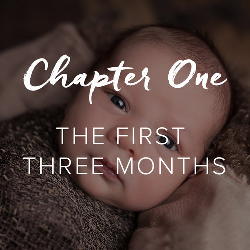 Check out our Chapter One course which covers breastfeeding, combination feeding, bottle feeding (including how to bottle feed and mix a formula feed), tongue tie, reflux, colic, breastfeeding problems, mental health in mums and dads and lots and lots more!