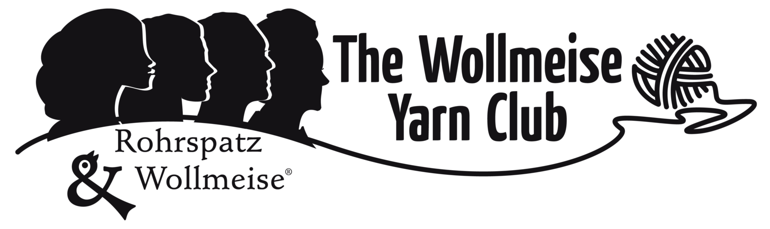 Wollmeise Yarn Club