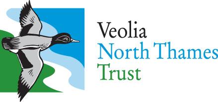 Veolia North Thames Trust logo