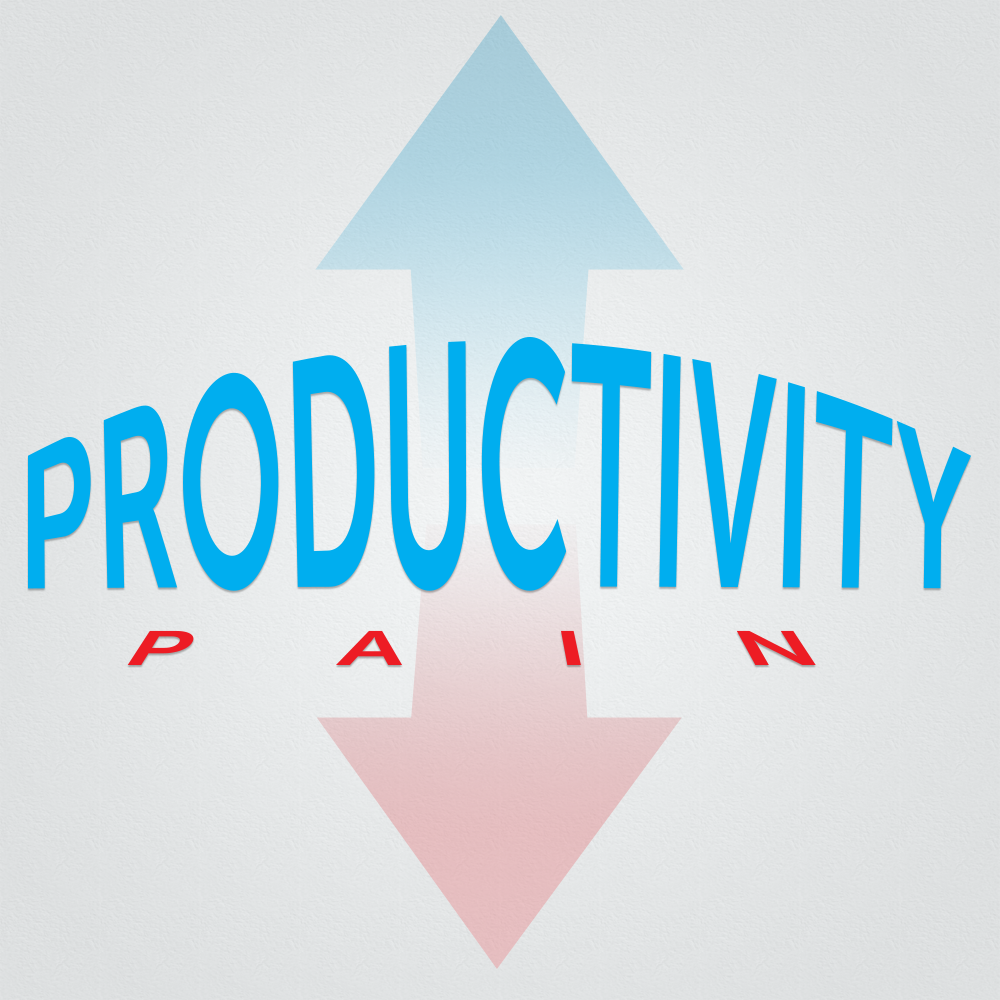 Alexander Technique, Primary Control, productivity, pain