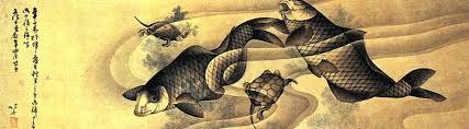 Japanese-fish