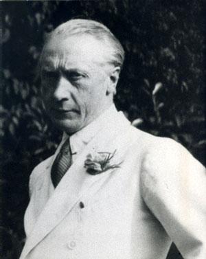 F. M. Alexander (1869—1955)