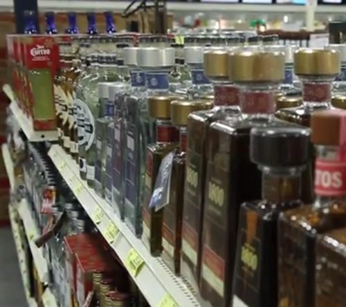 Photo of Tipsy's Liquor - Mission, KS, United States