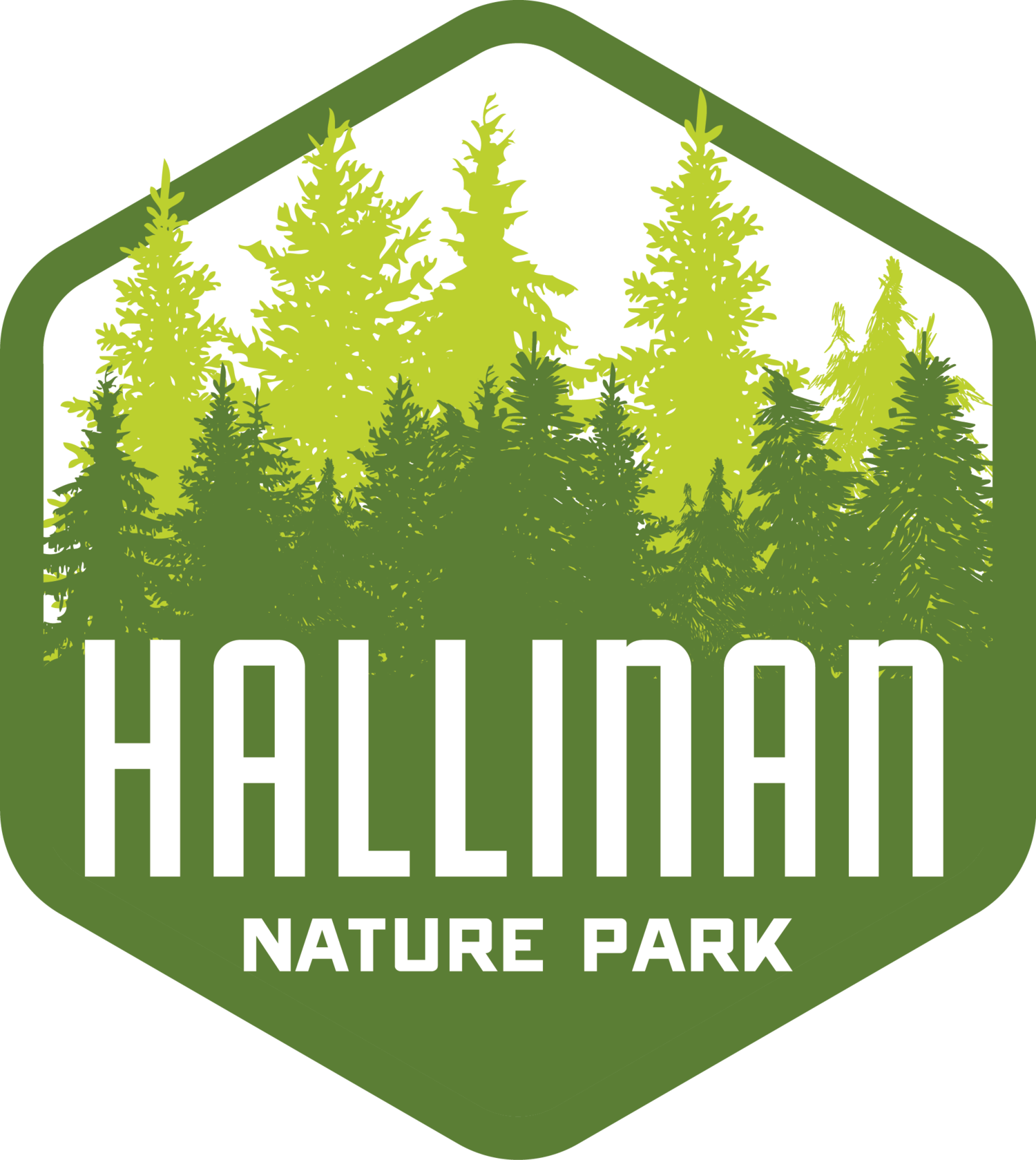 Let's Create Hallinan Nature Park