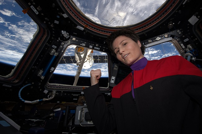 Image from:https://www.flickr.com/photos/astrosamantha/16554860164/