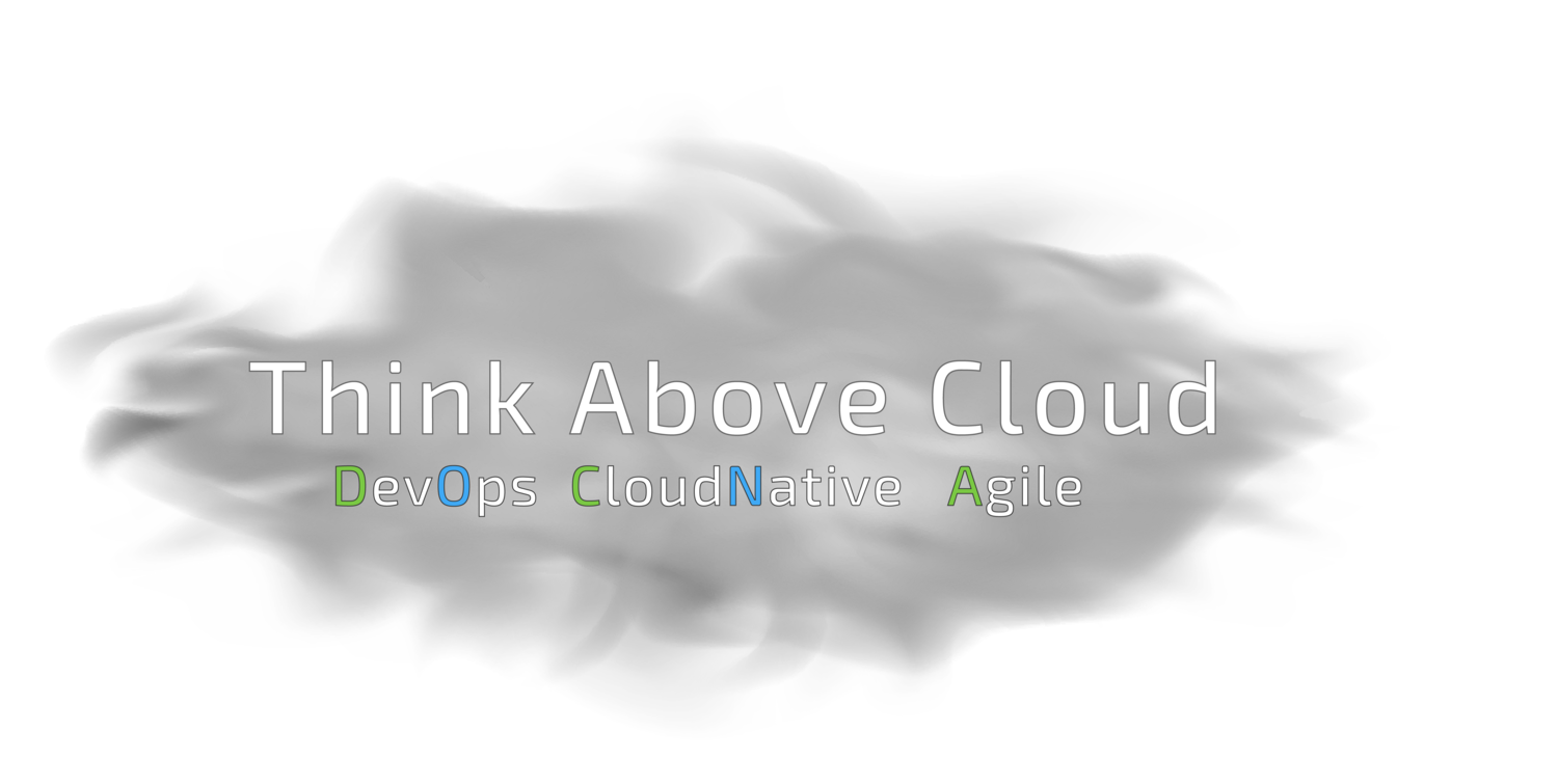 Think Above Cloud