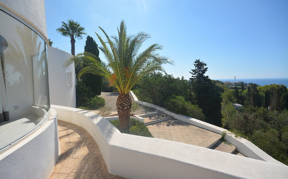 Villa Calipso south sea view (3).JPG