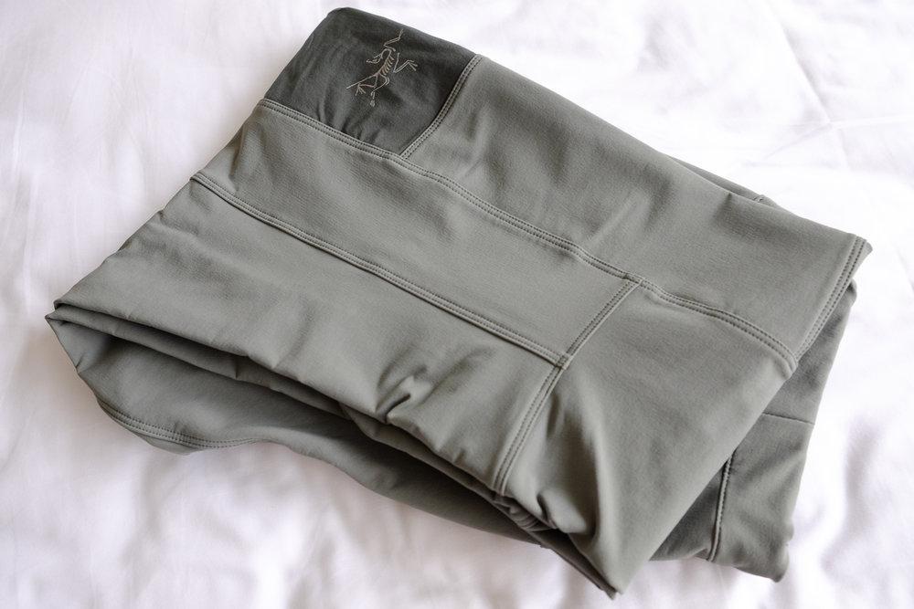 Arcteryx Gamma MX  pants