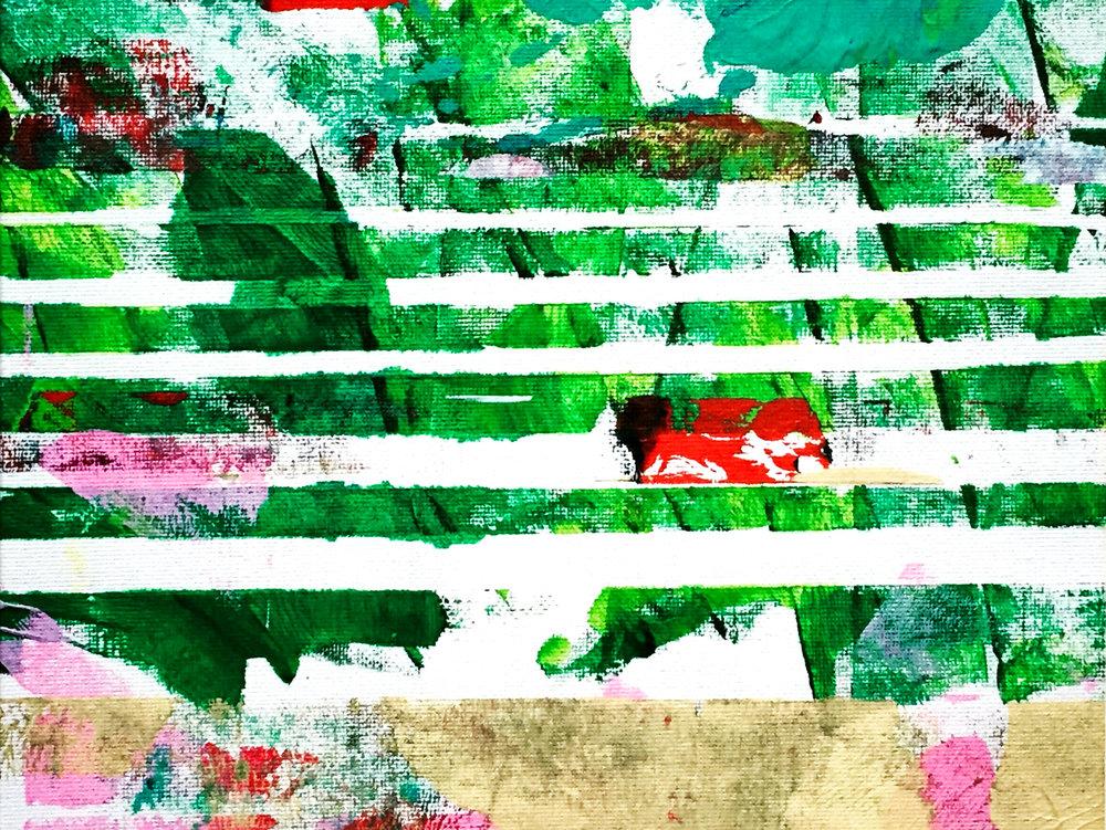 Dreamland 8x10