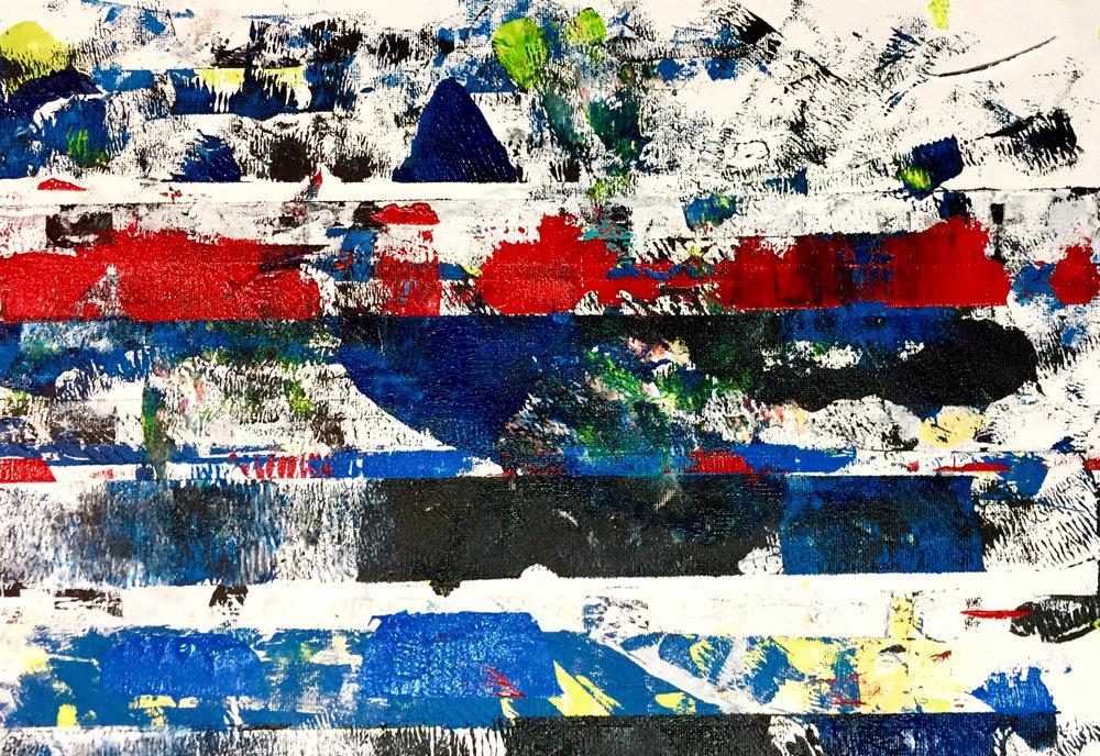 Nation Untitled