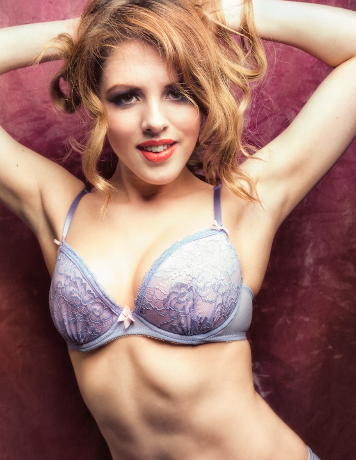 Lingerie Shoot