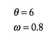 RF Clark - 2 Parameters
