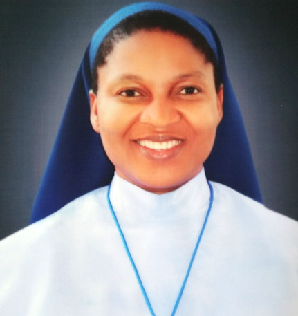 Mother Anastasia Dike, Mother General