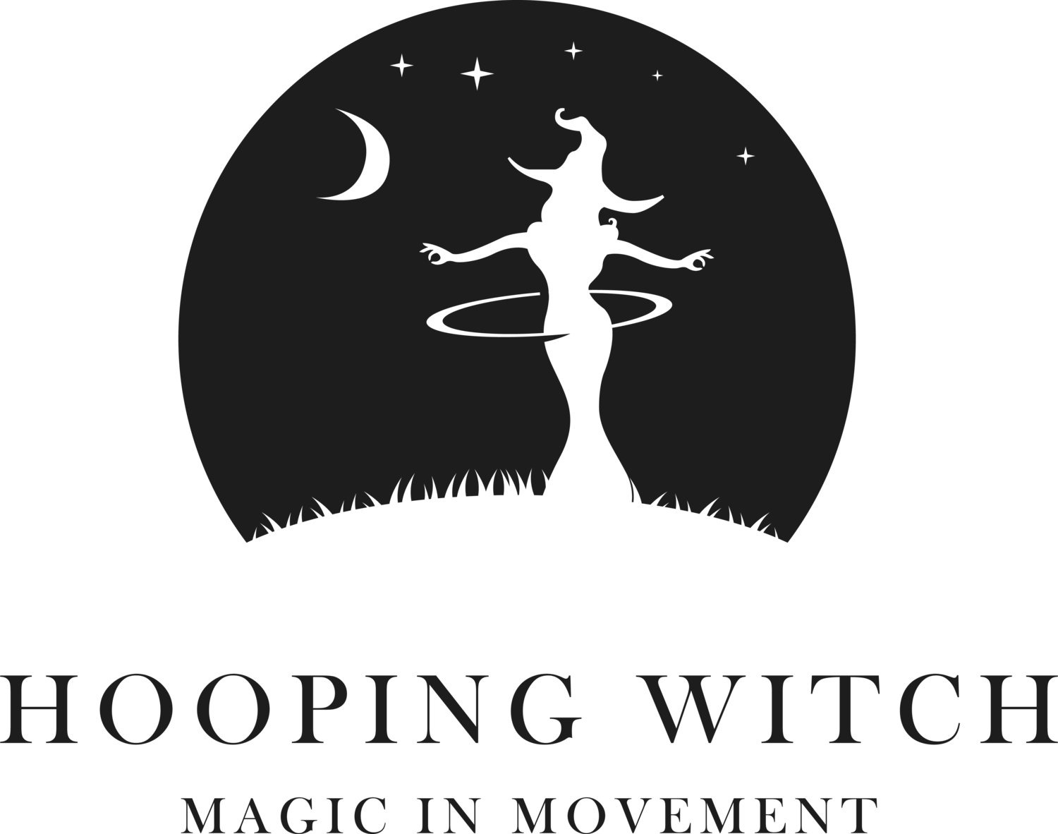 Hooping Witch