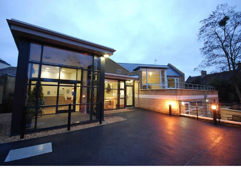The Orchards, Residential Care Home
