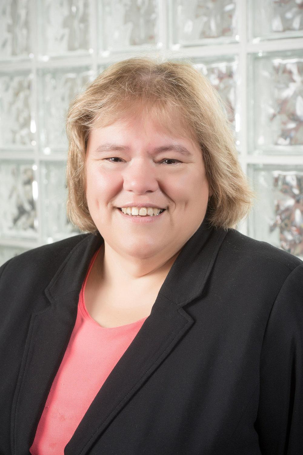 Janice McAllan   CPA, CGA  - Senior Associate   ✉ EMAIL     + read bio