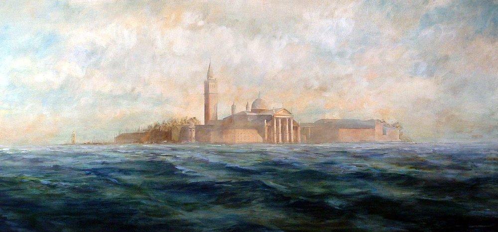 Isola di San Giorgio Maggio