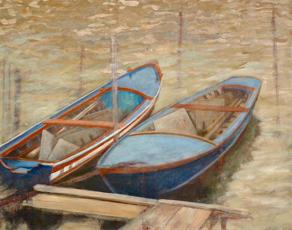 Italian Boats
