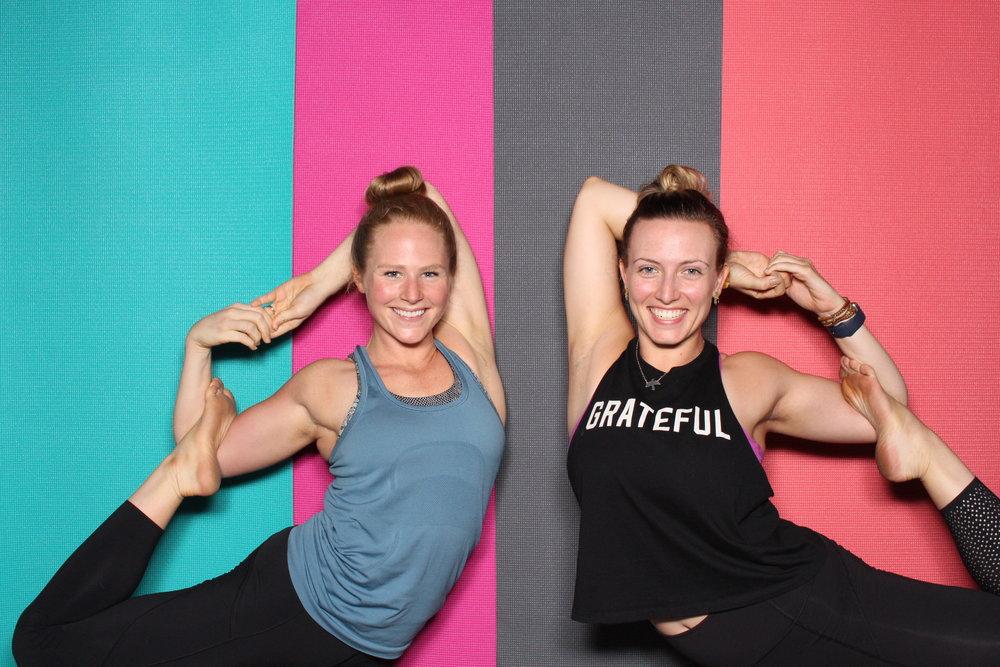 Custom: Yoga Mats