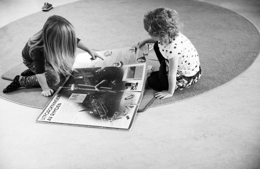 Askims Montessoriförskola