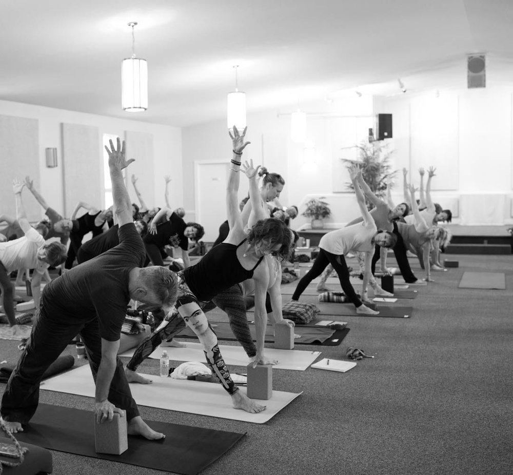 Copy of The Center Yoga