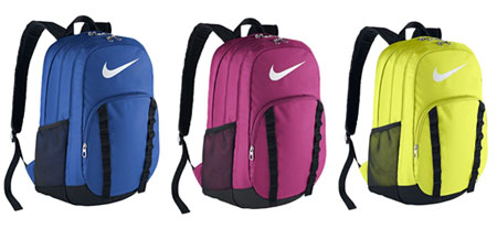 Nike Brasilia 7 XL Backpack - We list the best affordable backpacks for school. Find more cheap sports backpacks for college or high school at backpackies.com