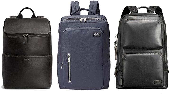 246df0508e From left to right  Matt  amp  Nat Dean Backpack - Jack Spade Cargo Backpack