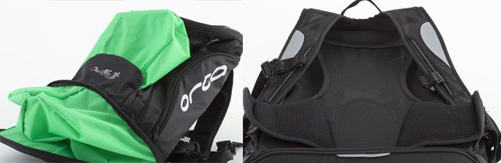 Orca Transition Bag - Crossfit Backpack