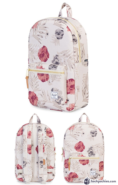 Cute backpacks for college 2017 - Herschel women's backpack