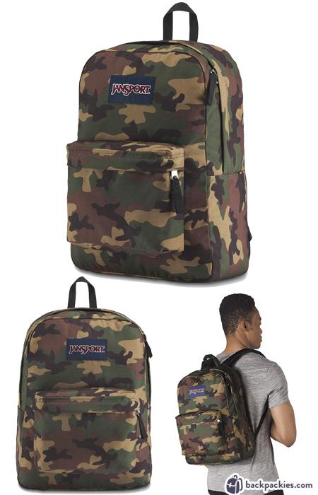 Jansport backpacks - Herschel backpack alternative - backpackies.com