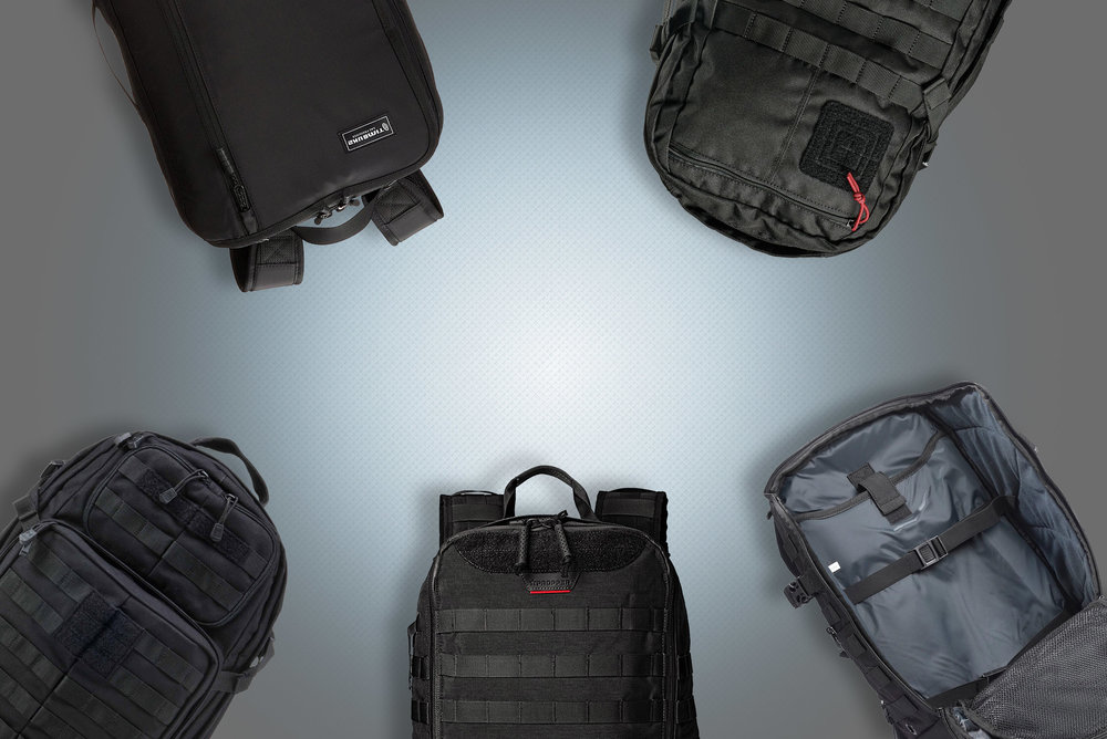 TACTICAL - Best Goruck GR1 Alternatives