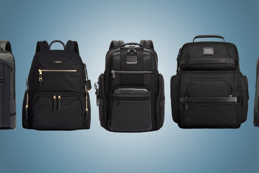 ad553e2ae 9 Best Tumi Backpacks for Travel, Business and Laptop Carry ...