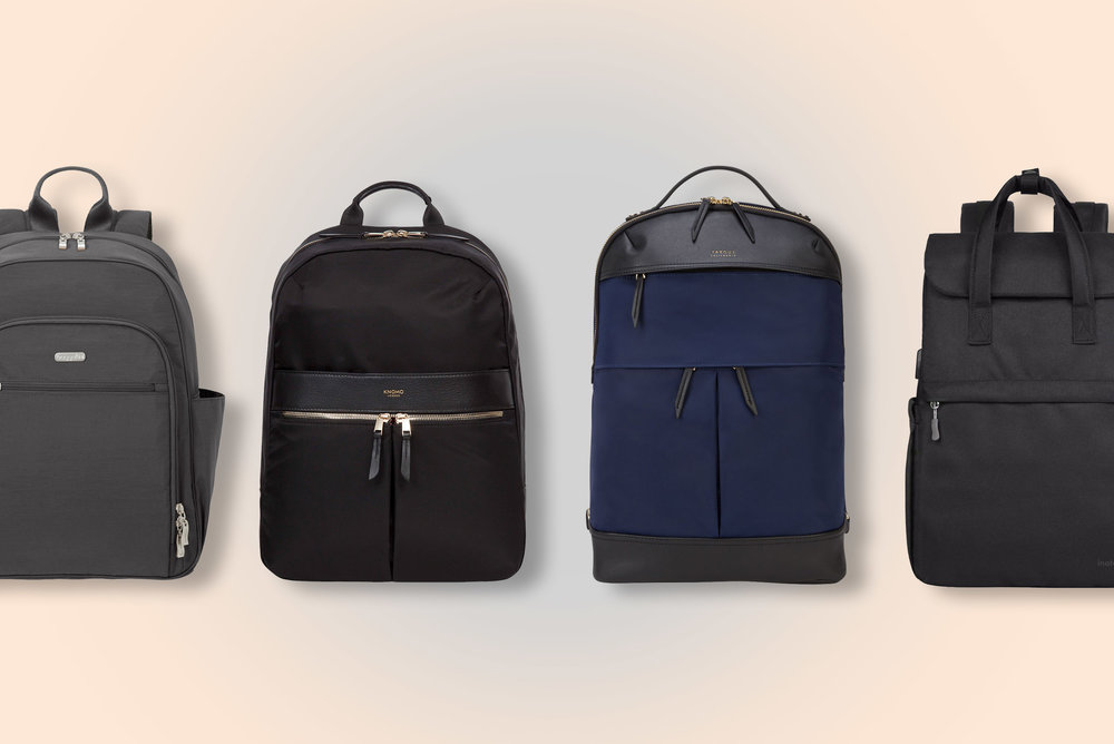 9fd600201f 10 Best Women s Backpacks for Work that are Sophisticated and Smart ...