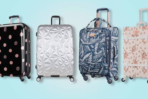 cf20d4de01 These Cute Suitcases For Teens will Upgrade Any Travel Style