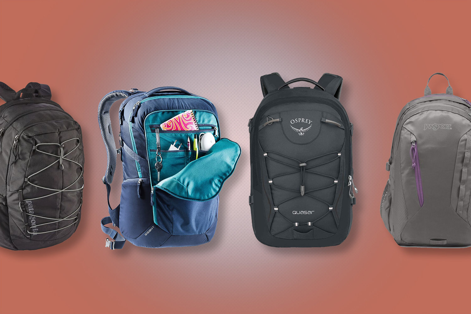 c7fd65f3c9 11 Backpacks Like North Face You Should Check Out