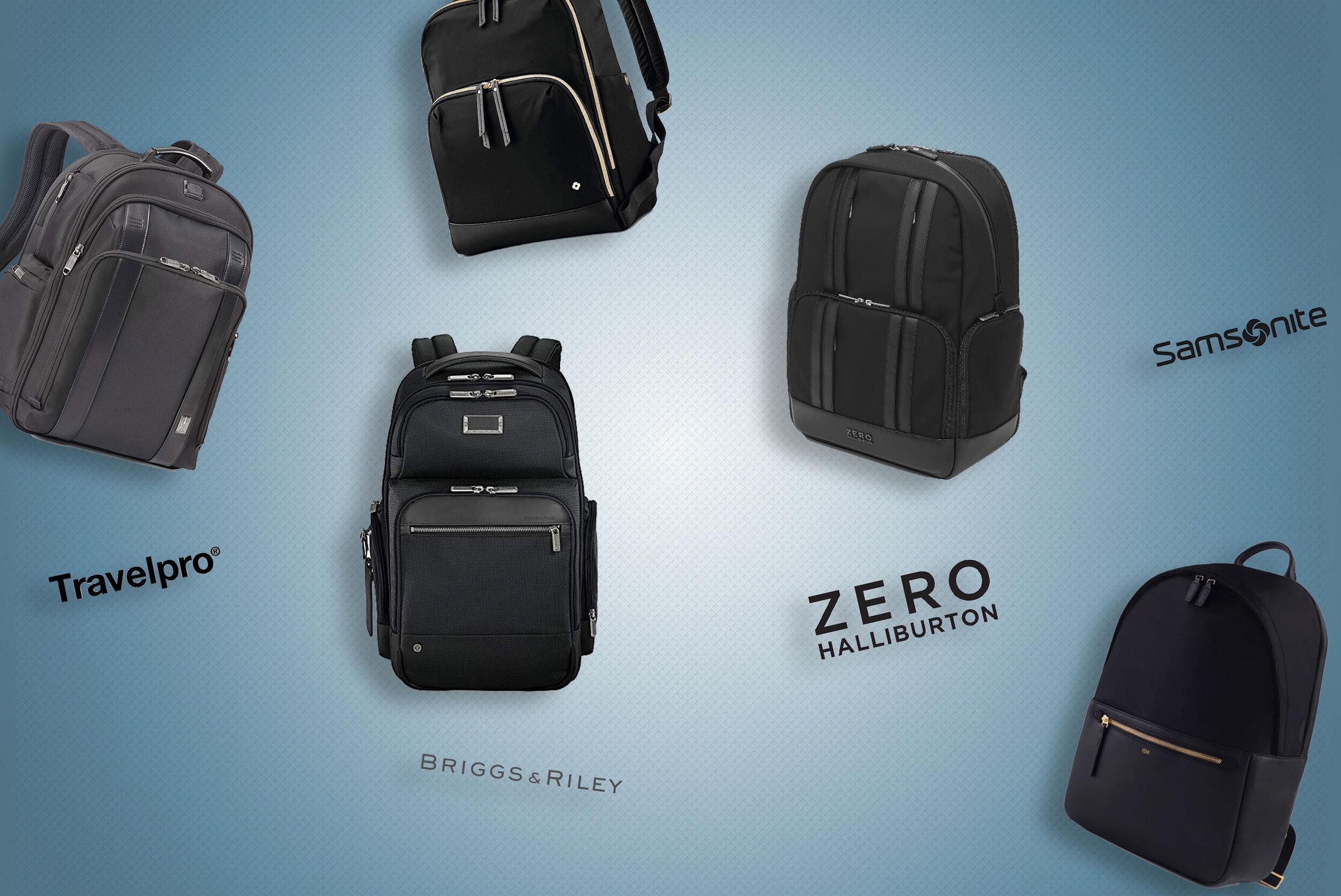 fa37615ea7 6 Brands like Tumi - Finding a Tumi backpack alternative   Backpackies