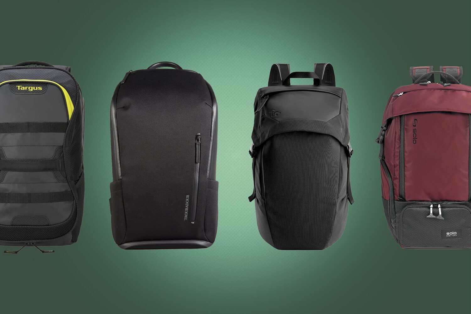 Best Backpacks For Work And Gym 7 Gym Bags That Are Office Friendly Backpackies