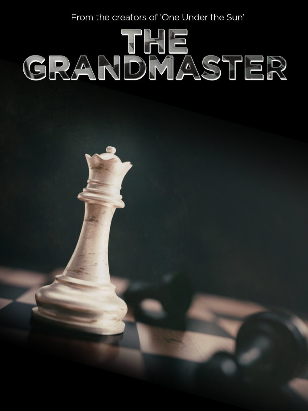The Grandmaster (2018) - Coming Soon