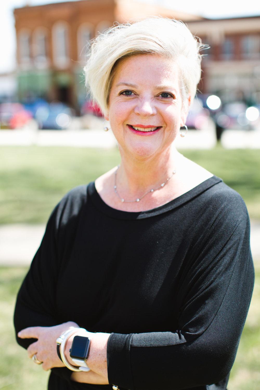 Lynne Wilson-Gault