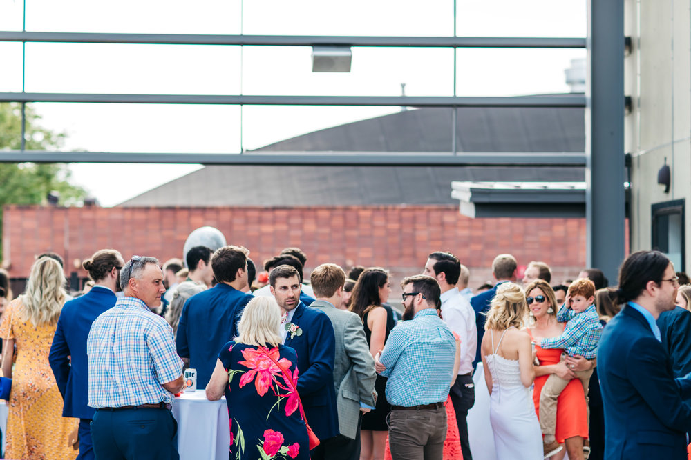 outdoor wedding space gallery in denver