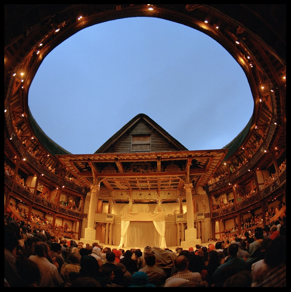 The Groundling View