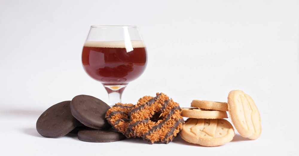Beer and Cookies.jpg